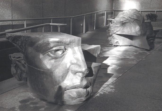 Lawrence Millar, </span><span><em>Untitled, 2001</em>, </span><span>gelatin silver print , 8.75  x 12.5 inches