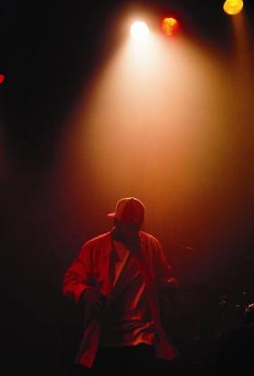ALX, </span><span><em>Live On Stage, 2003</em>, </span><span> ,  20  x  26 cm