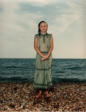 Rineke Dijkstra, </span><span><em>Odessa, Ukraine, 1993</em>