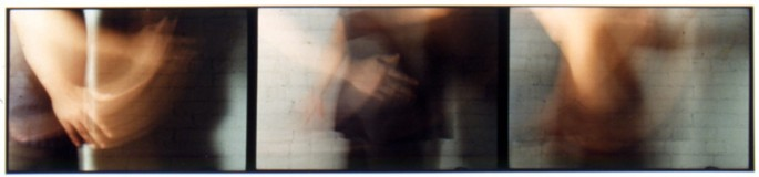 Lori Newdick, </span><span><em>Felonious # 5, 2000</em>