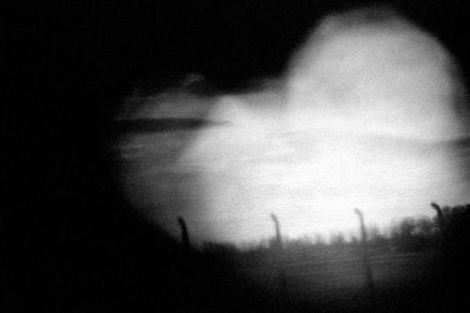 Daniel Ehrenworth, </span><span><em>Untitled - from the series Holocaust Dream, 2002</em>, </span><span>Giclee print, 64 x 89 cm