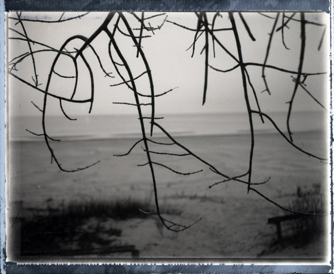 Eric Farache, </span><span><em>Wasaga #9, 2005</em>, </span><span> 44x52  cm