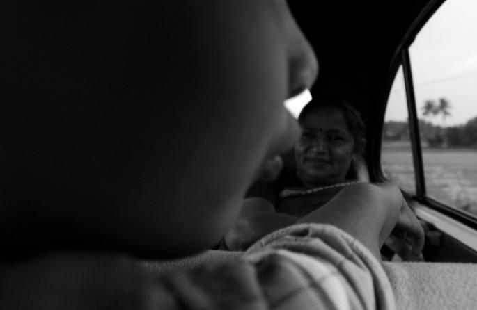Sami Siva, </span><span><em>Mother, 2005</em>