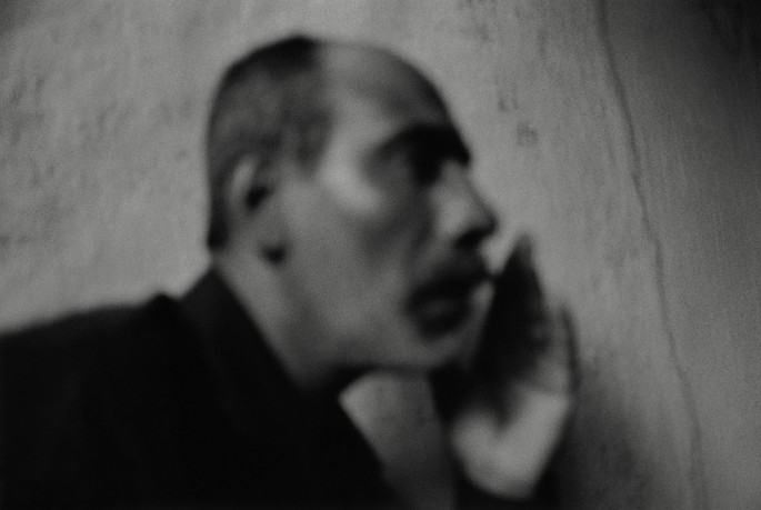 Matei Glass, </span><span><em>Untitled, from The Other in Palestine, 1997-2003</em>, </span><span>Inkjet print, 100 x 150 cm.
