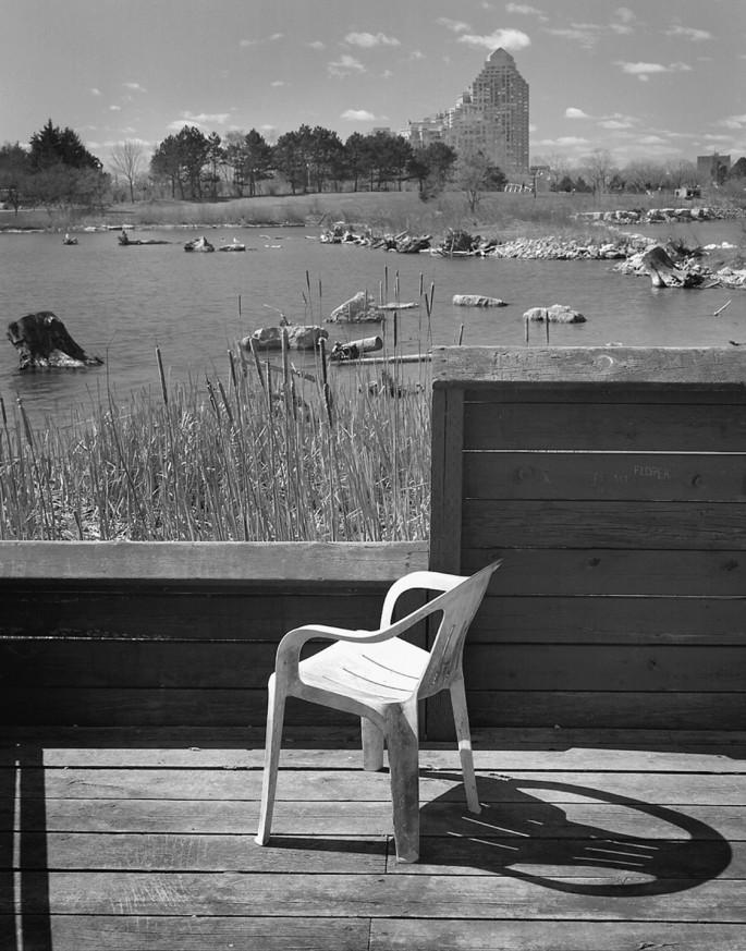 Brian Anderson, </span><span><em>Lakeshore 3, 2006</em>