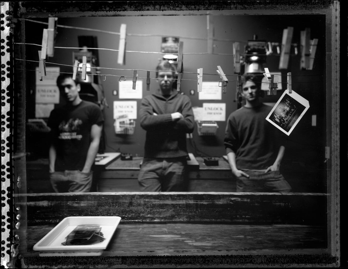 Paul Sergeant, Greg Snow, Stuart Sakai, </span><span><em>Developing Digital, 2007</em>, </span><span>,   x