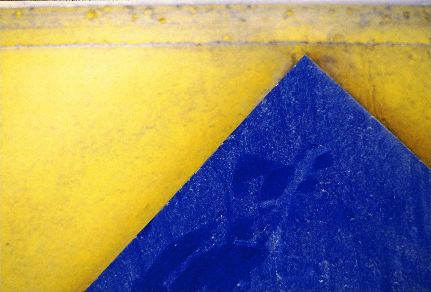 Paul Fabris, </span><span><em>Victoria Wall, 1993</em>, </span><span>Epson Ultrachrome Print, 12x18