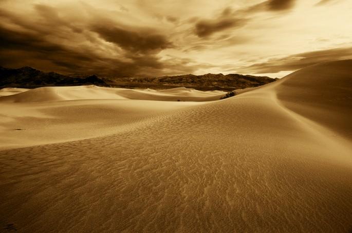 Alexander Eros Rocco, </span><span><em>Dune Flow</em>, </span><span>13x19 Fibre Silk