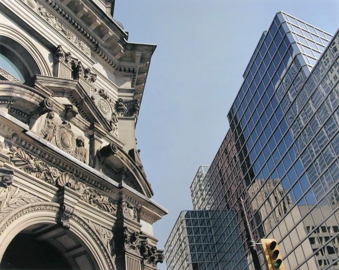 Jeffery Thomas, </span><span><em>Bank of Montreal, 297 King Street East, Kingston, Ontario, 2000</em>