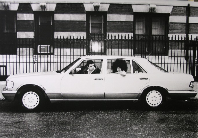 Tim Roda, </span><span><em>Untitled #150, 2007</em>, </span><span>black &amp;amp; white photograph on fiber matte paper, 33
