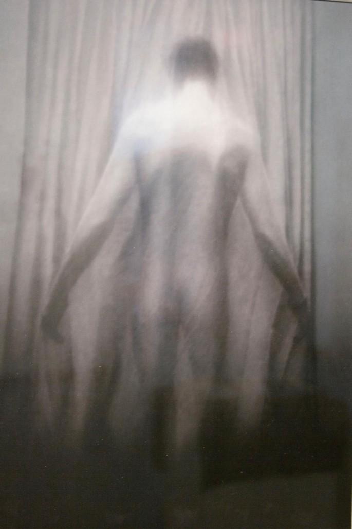 Marjut Hirbonen, </span><span><em>Untitled, 2007</em>, </span><span>Mixed media 12'