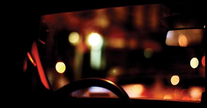 Gavin Smith, </span><span><em>Passenger, 2008</em>