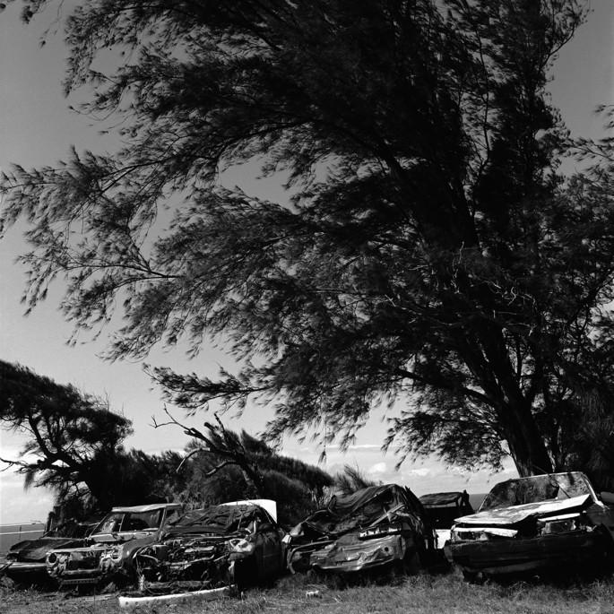 Brendon George Ko, </span><span><em>Untitled #02, The Abandoned Island</em>