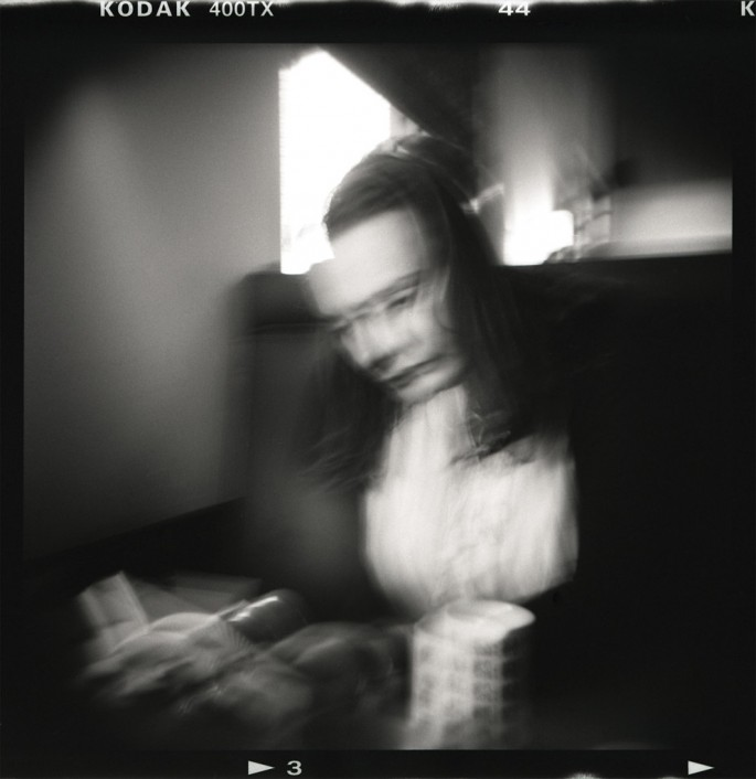 Alevtina Naumova, </span><span><em>Holy Mona</em>, </span><span>2008