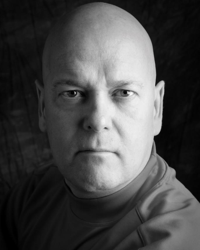 Rob Allen, </span><span><em>John K.</em>, </span><span>2010 © Rob Allen 2010