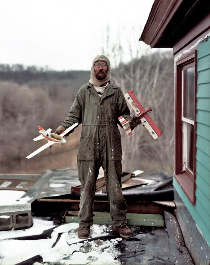 USA. Vasa, Minnesota. 2002, , </span><span><em>Alec Soth /Magnum Photos</em>, </span><span>