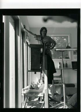 <em>Film still from What Remains: The Life &amp;amp; Work of Sally Mann</em>, </span><span>