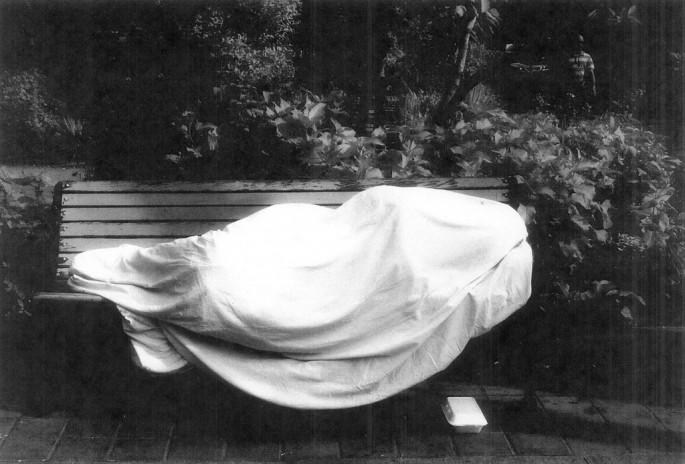 Andrée Gagné, </span><span><em>Home 1</em>, </span><span>2009