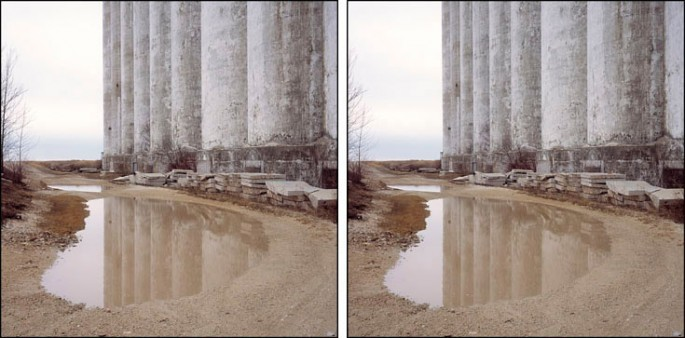 John Long, </span><span><em>3D - Stereo Photography</em>, </span><span>2008