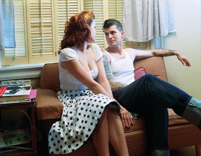 Jennifer Greenburg , </span><span><em>Van Go-Go &amp;amp; Stuart in Love</em>, </span><span>2004