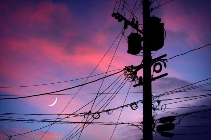 Hitoshi Murakami, </span><span><em>Purple Dusk</em>, </span><span>2008