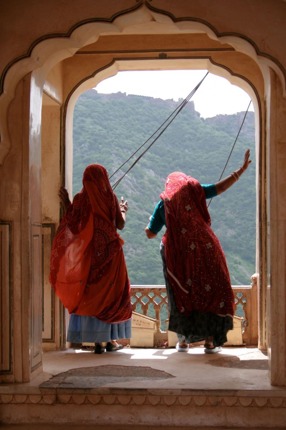 Rina Singh, </span><span><em>Amer Women</em>, </span><span>2007