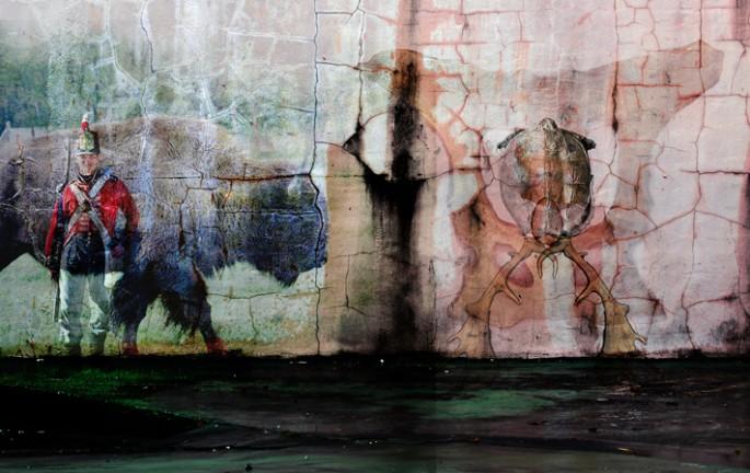 Brian Barrer, </span><span><em>Untitled</em>, </span><span>2010