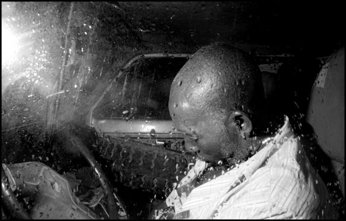 Bruce Gilden/Magnum Photos
