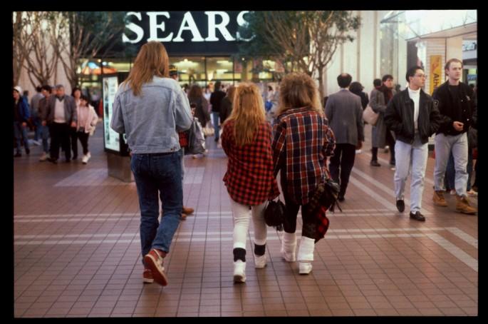 Michael Galinsky, </span><span><em>Malls Across America</em>, </span><span>1989