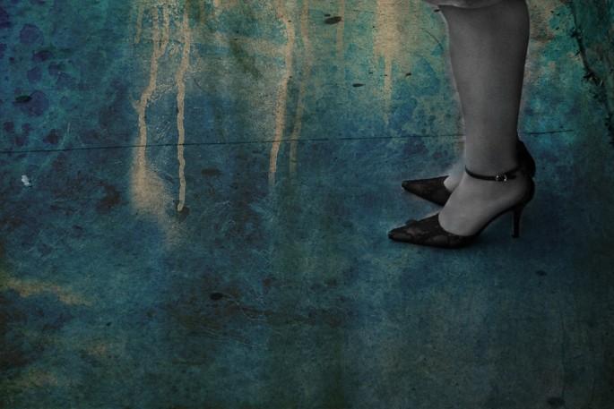 Lauren Van Klaveren, </span><span><em>Texture</em>, </span><span>2010