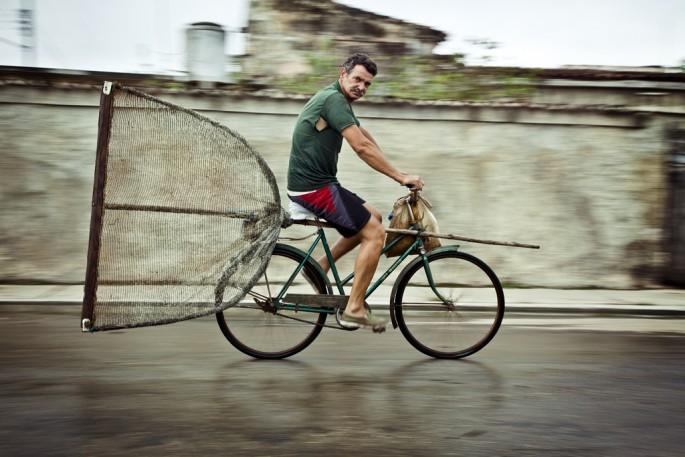 Scott Ramsay, </span><span><em>Carril Bici</em>, </span><span>2010