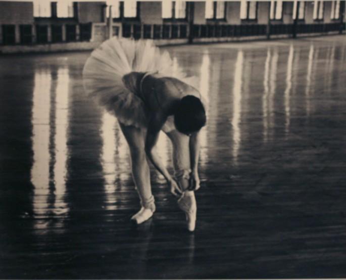 André Kertész, </span><span><em>Untitled, Toronto,(Vanessa Harwood, principle NBC)</em>, </span><span>1981