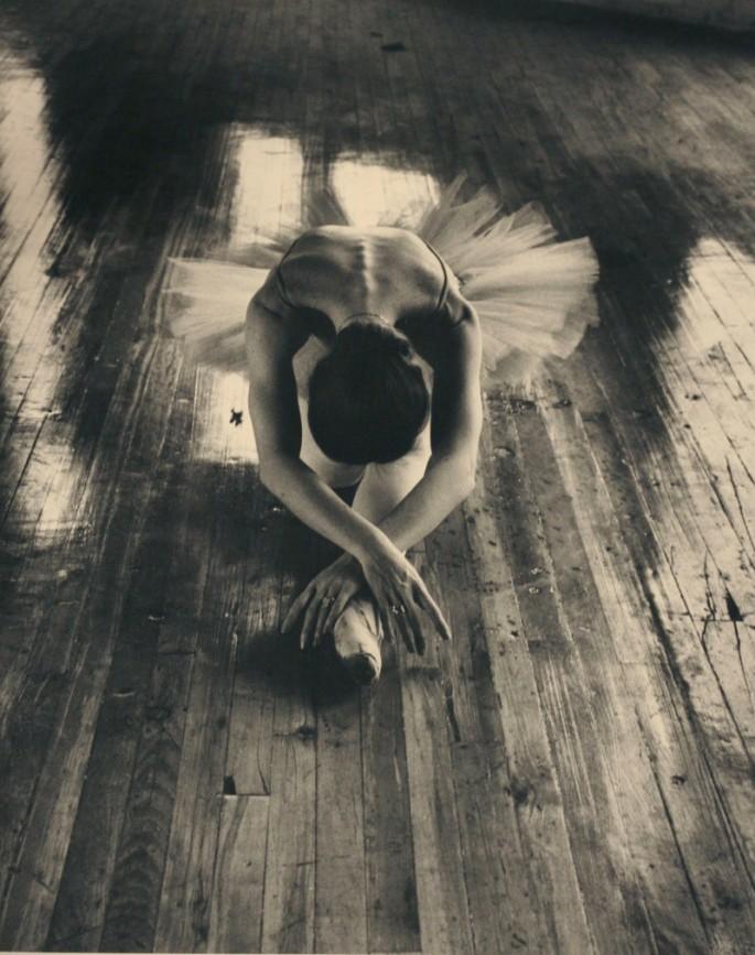 André Kertész, </span><span><em>Untitled, Toronto, (Vanessa Harwood, principle NBC)</em>, </span><span>1981