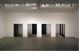 Martie Giefert, </span><span><em>Brutalist Room #1</em>, </span><span>2010