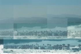 PAULA WILSON, </span><span><em>Venice Beach</em>, </span><span>2007
