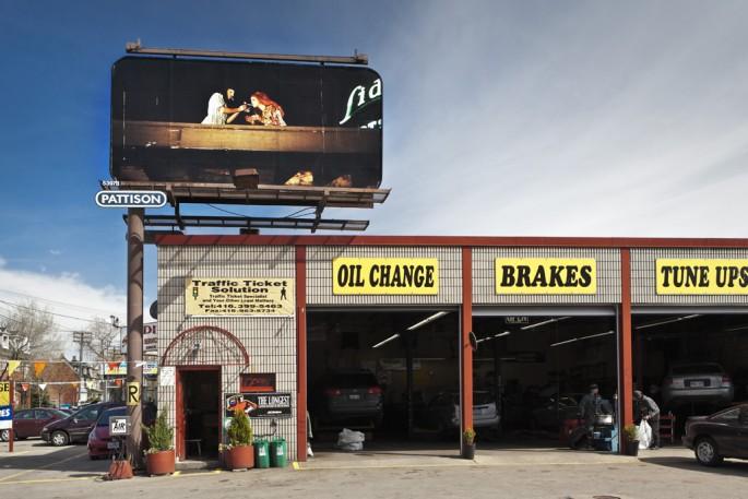 Alex Prager, </span><span><em>Week-End</em>, </span><span>2010 Image credit Toni Hanfkenscheid