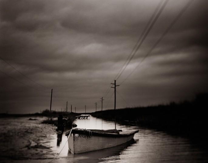 Ryan Szulc, </span><span><em>Boat</em>, </span><span>2007