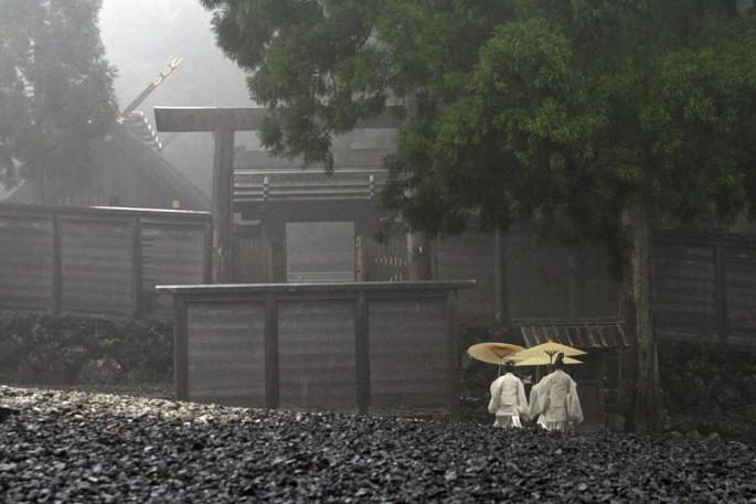 Haruo Nakano, </span><span><em>Rain</em>, </span><span>2006