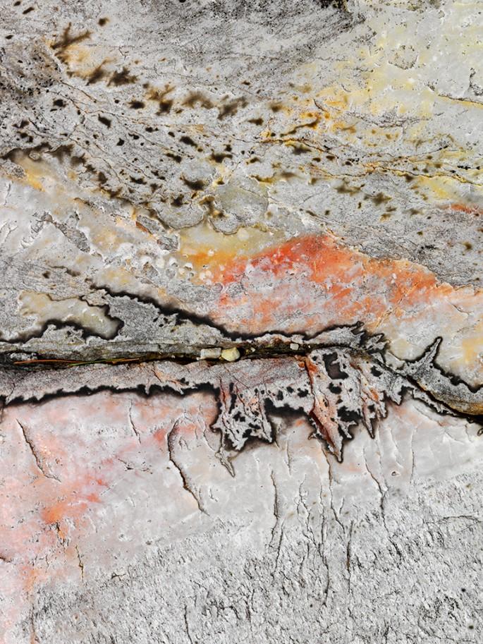Sheila Jonah, </span><span><em>La Cloche Mountain</em>, </span><span>2010