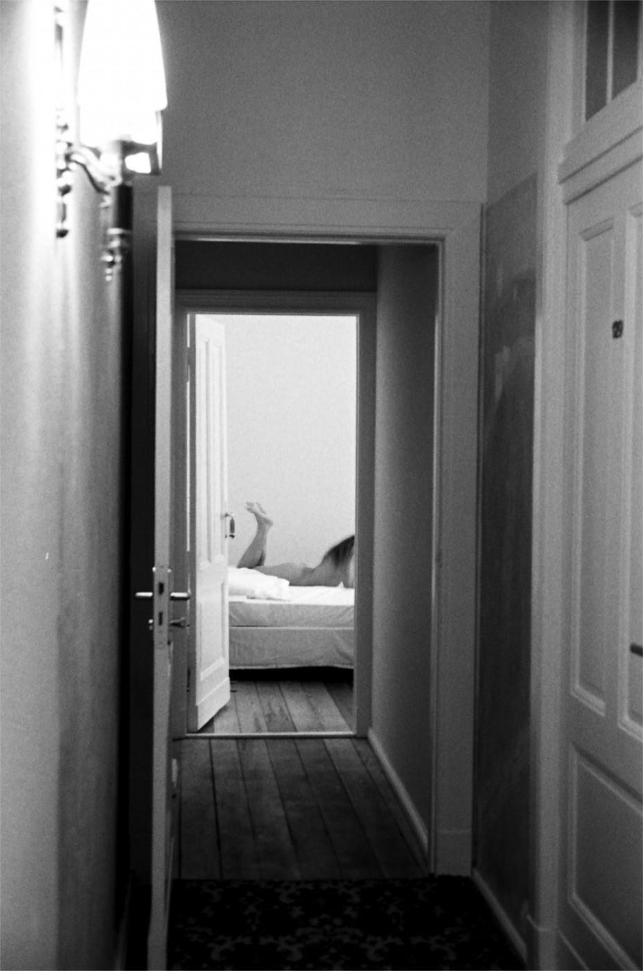 Ted Witek, </span><span><em>Hotel Bogota #1106</em>, </span><span>2009