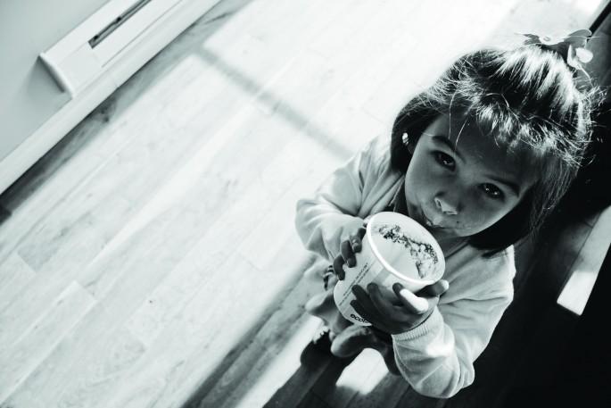 Shawna King, </span><span><em>Hot Chocolate</em>, </span><span>2011