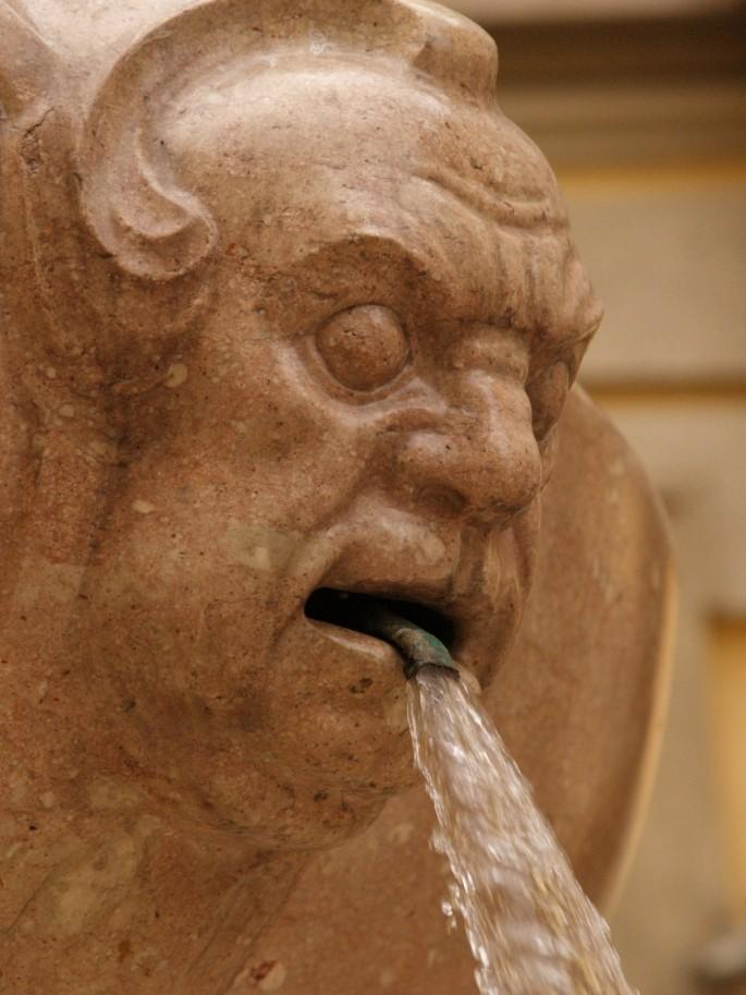 Peter Figura, </span><span><em>Wroclaw - University Fountain</em>, </span><span>2010