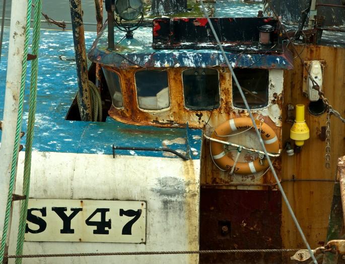 Sheila Jonah, </span><span><em>SY47 Lewis</em>, </span><span>2011