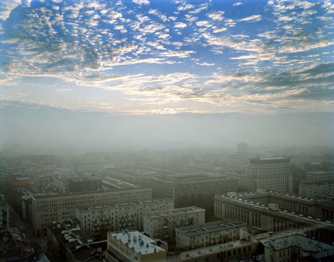 <em>Warsaw, Poland</em>, </span><span>2006 © Mark Power / Magnum Photos