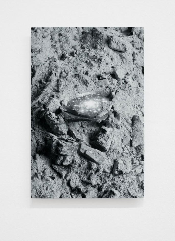 Pascal Grandmaison , </span><span><em>Void view #26</em>, </span><span>2010