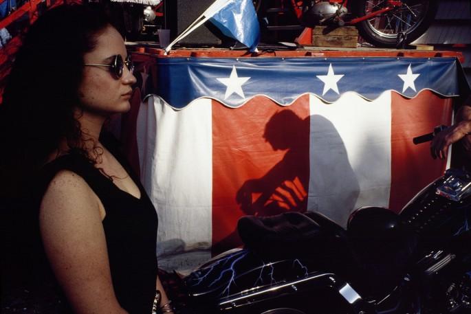 <em>Daytona, Florida,</em>, </span><span>1994. ©Constantine Manos/Magnum Photos