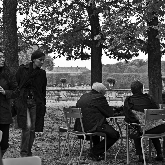Matthew Kudelka, </span><span><em>Paris 166</em>, </span><span>2012