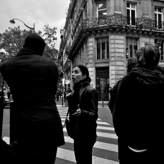 Matthew Kudelka, </span><span><em>Paris 195</em>, </span><span>2012