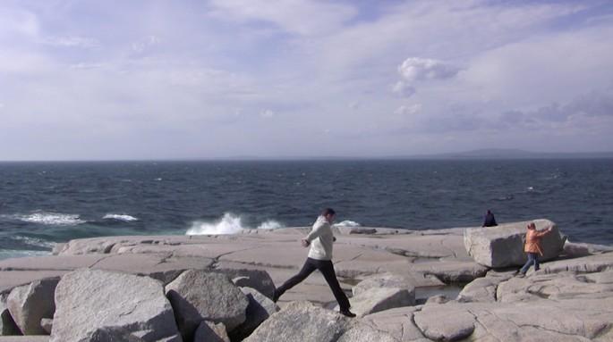Mark Kasumovic, </span><span><em>Peggy's Cove (reconstructed) [video still]</em>, </span><span>2012