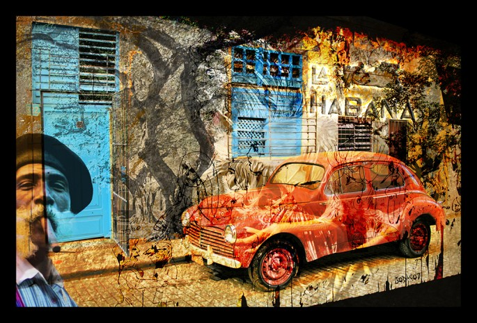 Jodaco, </span><span><em>Streets of Havana</em>, </span><span>2007